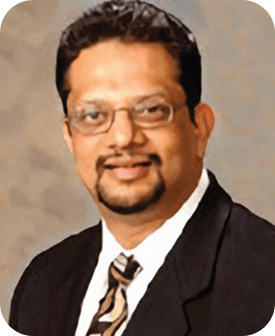 Sham M. Vengurlekar, MD - Premier Pain Institute